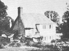 Elgar se retiró al campo para componer su magistral concierto para violonchelo. A su casa de Brinkwells de Fittelworth, en el condado de Sussex .