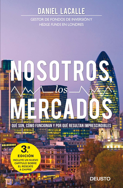 NOSOTROS LOS MERCADOS llega esta semana a su tercera edición