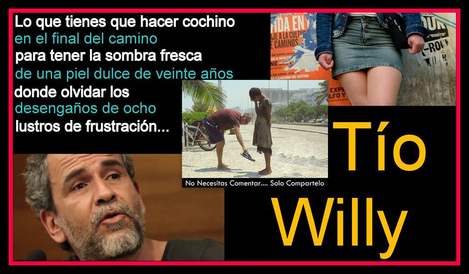 El tío Willy