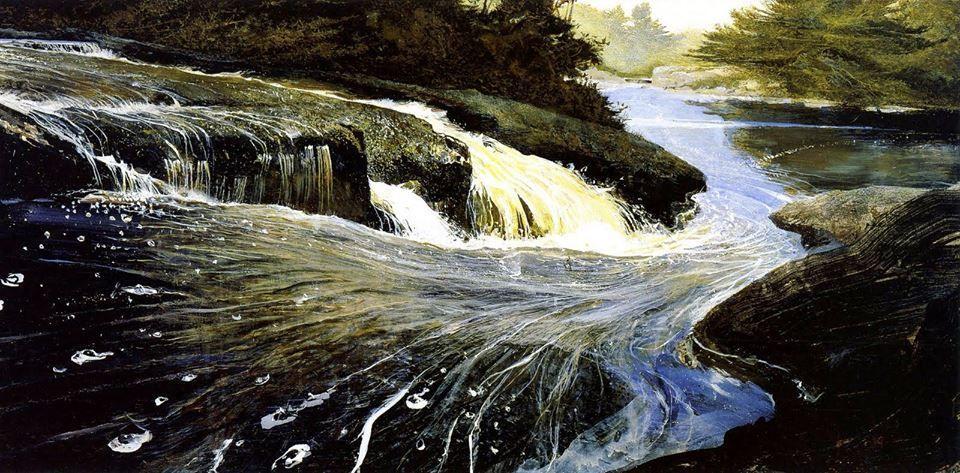 Andrew Wyeth 1