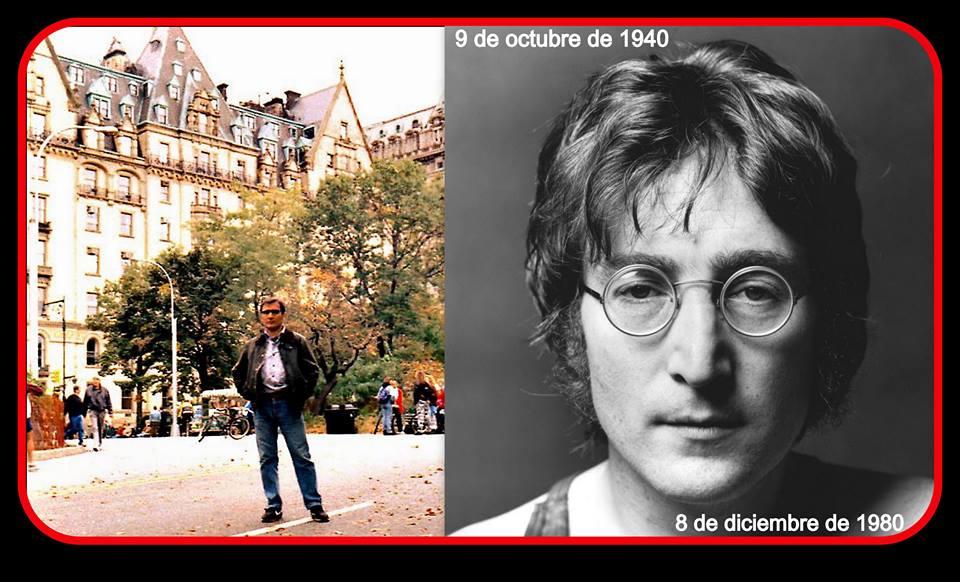 Homenaje a John Lennon