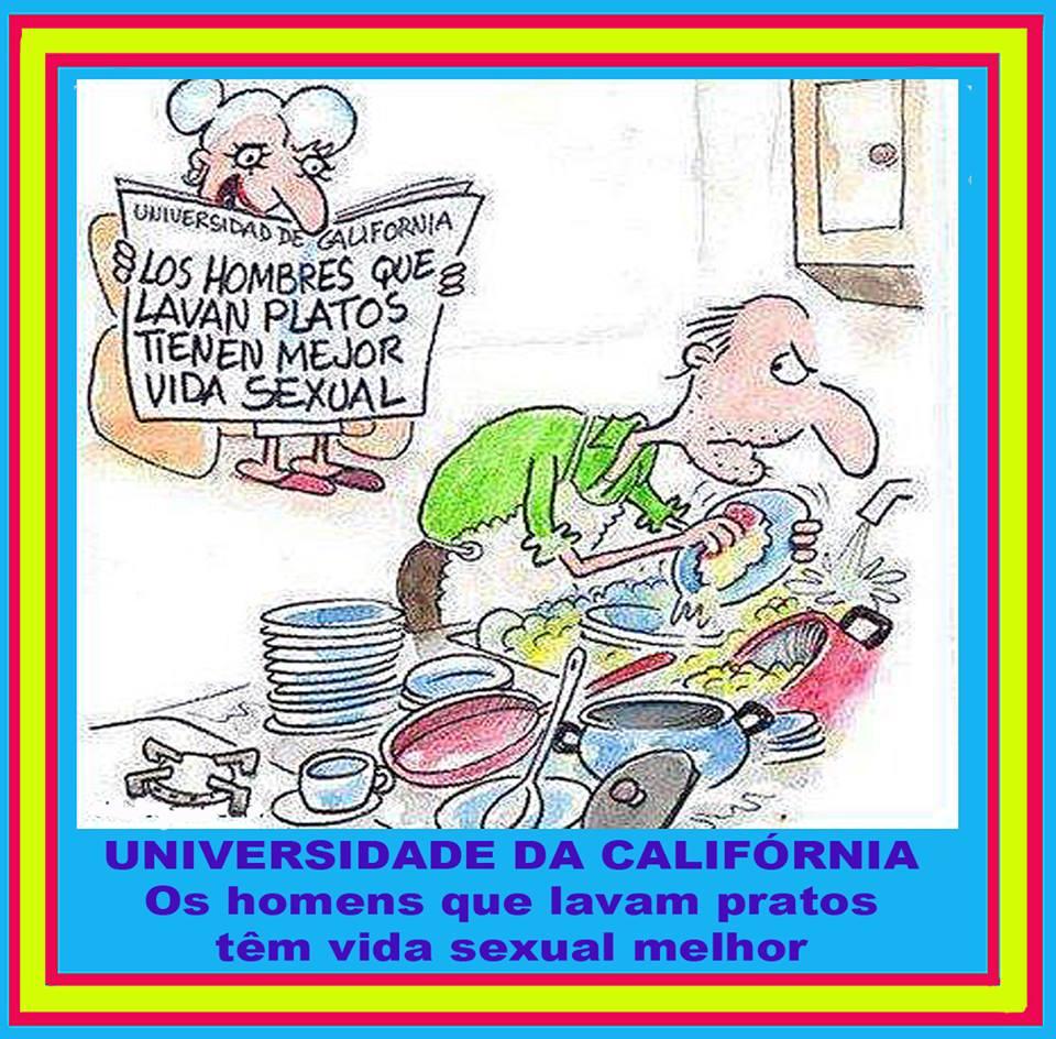 La Universidad de California y los hombres que lavan los platos