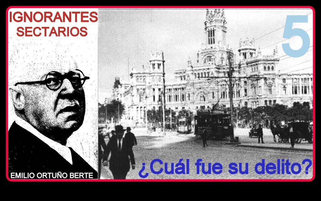 Emilio Ortuño Berte