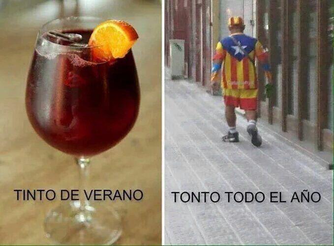 EL INDEPENDENTISTA CATALÁN