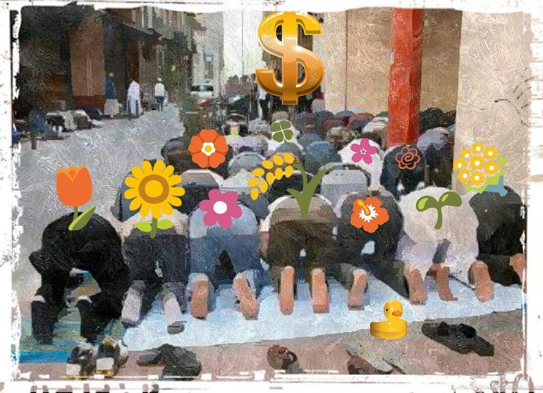 Se creen nacidos con una flor en el culo para, sin aporta nada, pulirse nuestro presupuesto social