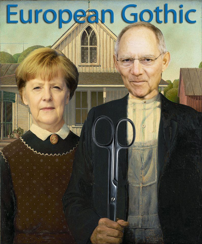 european-ghotic