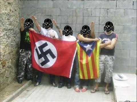 fscistas-catalanistas