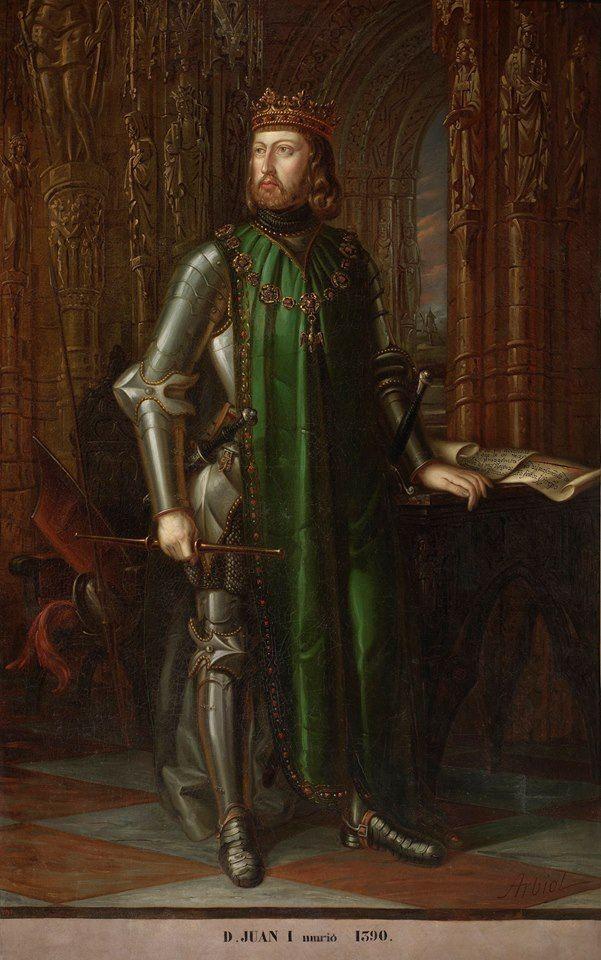 Juan I de Castilla