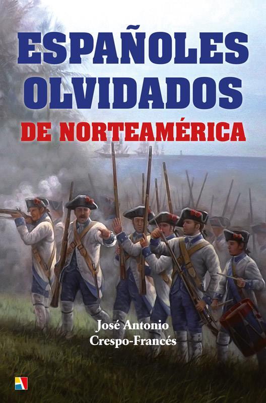 portada-de-jose-ferre-clauzel-en-el-ultimo-libro-recientemente-publicado-espanoles-olvidados-de-norteamerica-de-jose-antonio-crespo-frances