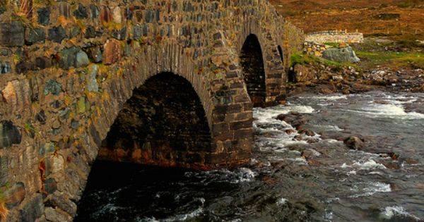 el río de laleyenda