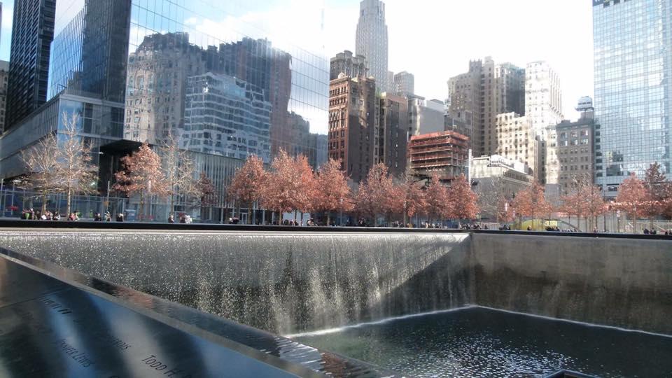One World Trade Center NY. Foto de Mercedes Ibañez