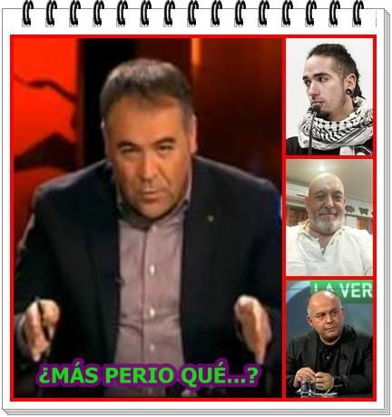 Los sonidos del silencio volverán a matar a Victor Laínez