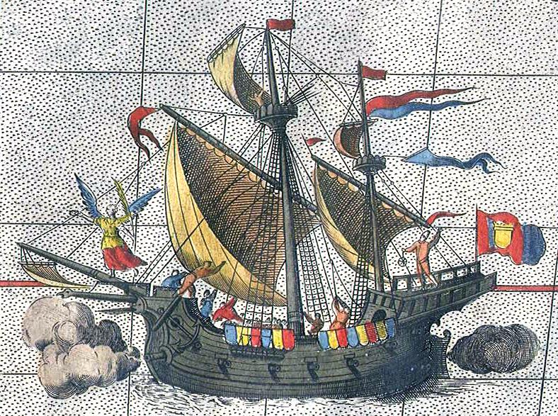 Expedición de Magallanes-Elcano