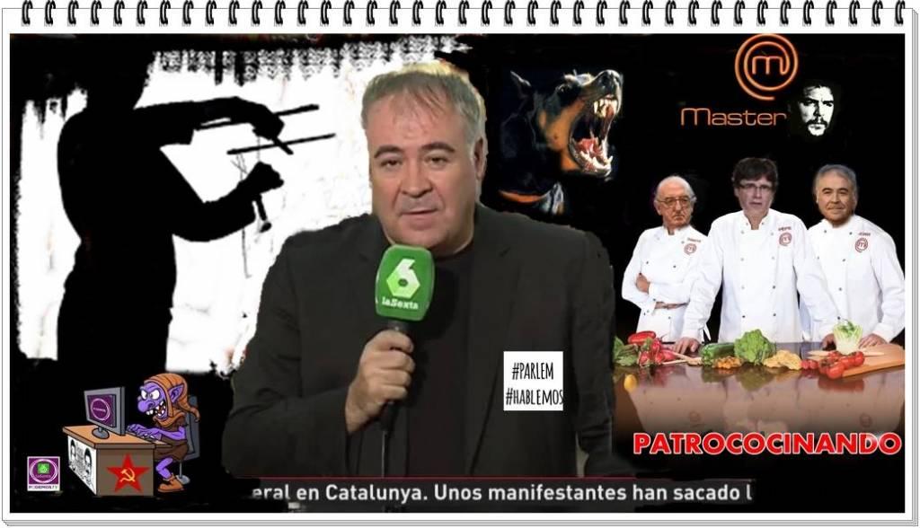 Ferreras & Contreras tic tac, tic tac
