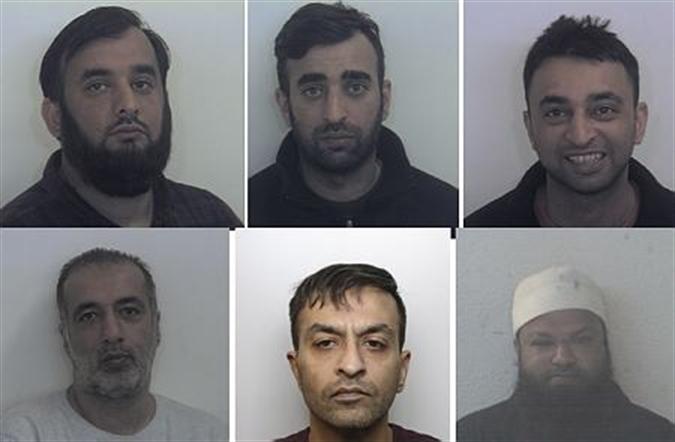 Rotherham, o cómo ocultar la violación de más de mil niños porque los autores eran musulmanes