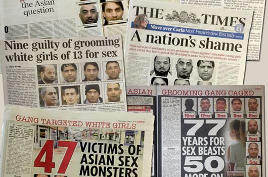 Una investigación independiente dirigida por la Profesora Alexis Jay, que concluye que el número de niños maltratados entre 1997 y 2013 fue de 1.400