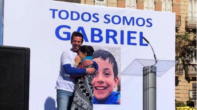 asesinato de Gabriel