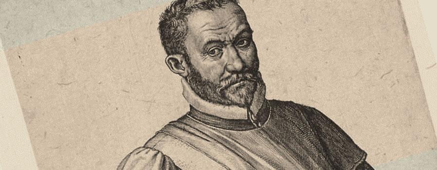 Benito Arias Montano