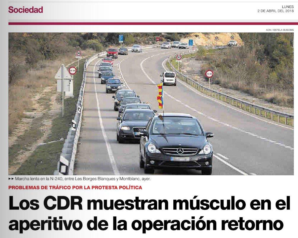 Se puede hacer la revolución en Mercedes