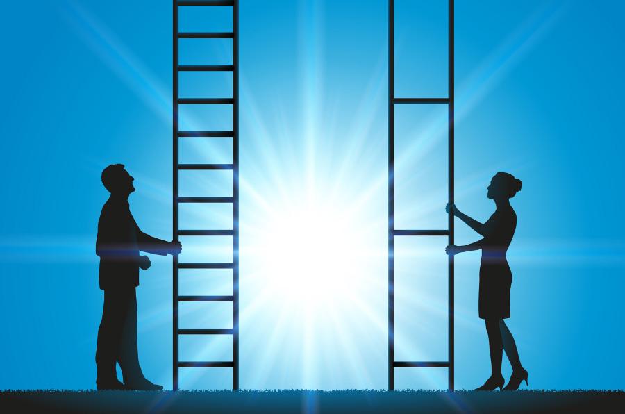 cuotas que acaban con la igualdad de oportunidade