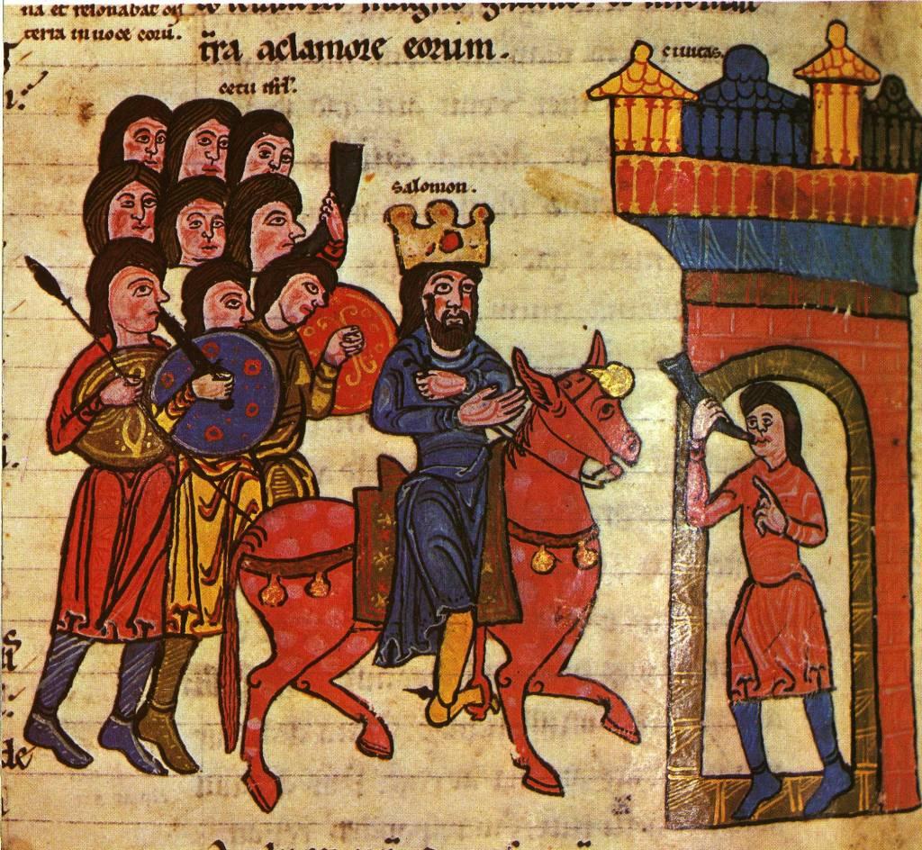 Coronación de Alfonso VII