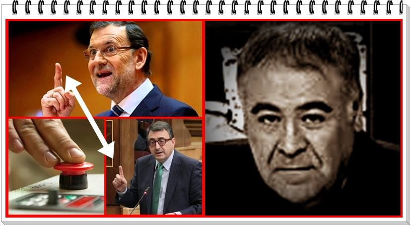 El 'botón nuclear' lo sigue teniendo Rajoy