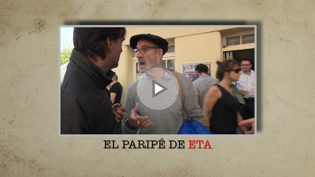 El paripé de ETA, Minuesa y el carnicero de Mondragón, cara a cara