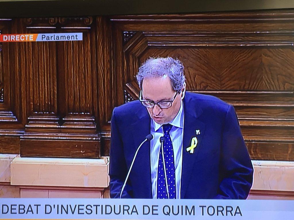 saluda en catalán y en aranés. El 60% restante de la población le debemos ser indiferentes