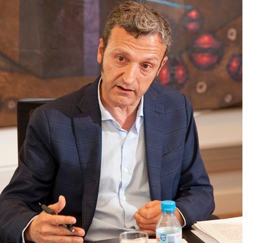 el diputado popular por Palencia, Miguel Ángel Paniagua