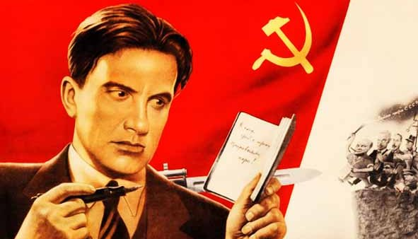 La gran Verdad del Comunismo. La Mentira