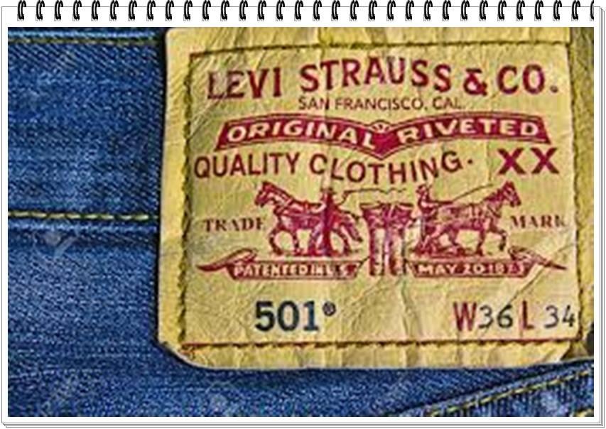 El vaquero de la marca Levi's estaba considerado por las autoridades soviéticas como el símbolo de la decadencia occidental