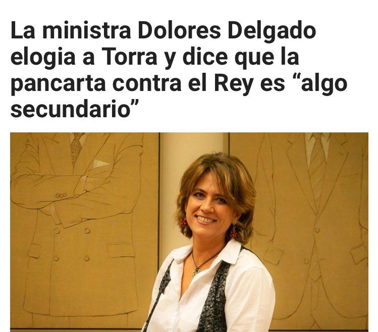 Esta señora es Ministra de JUSTICIA del gobierno de Sánchez y tampoco entiende qué significa la tortilla francesa.