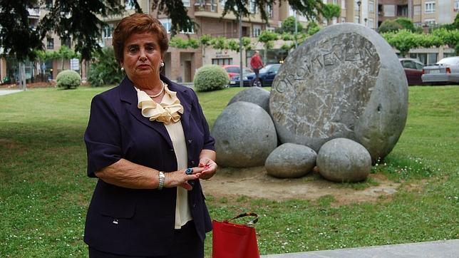 Pilar Elías