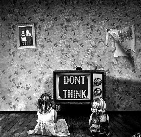 La Furia del televidente agraviado