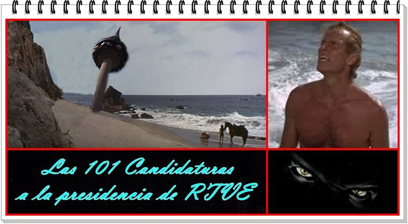 el Congreso no revelará la lista de candidatos a la Presidencia de RTVE