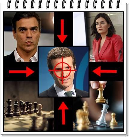 En ajedrez, un sacrificio es un movimiento que entrega una pieza a cambio obtener una ganancia táctica