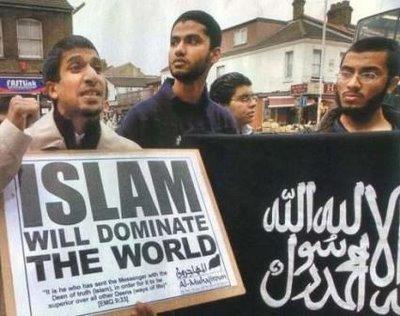 España ha sido la única nación que ha vencido al Islam
