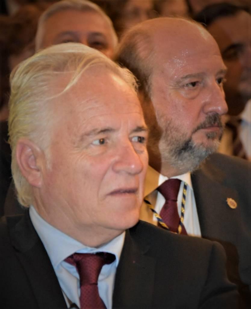 Joaquín L. Ramírez para La Paseata