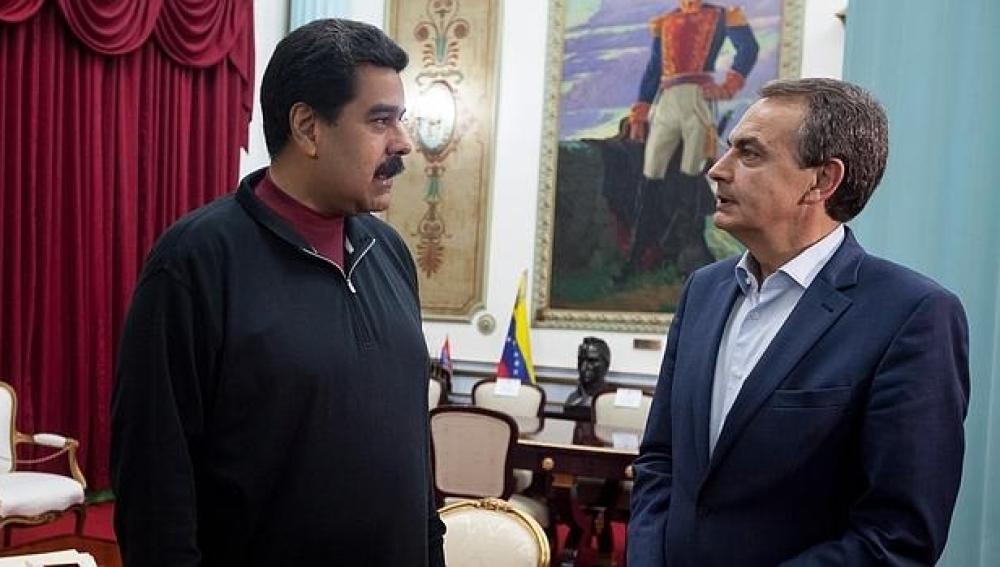 La reacción ante lo que significa Zapatero para Venezuela es tardía