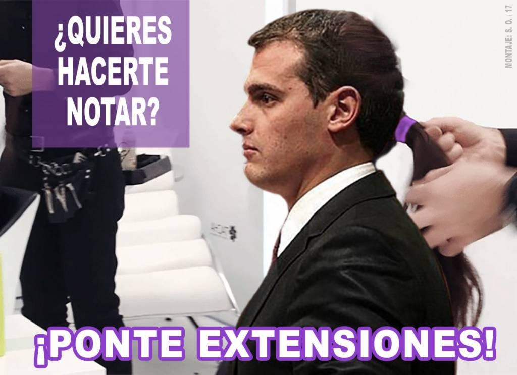 Ciudadanos desbloquea la tramitación de los Presupuestos de Sánchez. Por Santi Orue