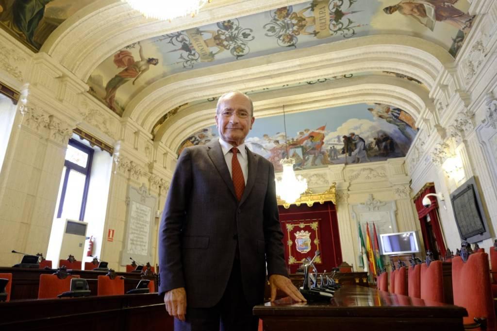 El centro derecha puede gobernar mejor de lo que se ha gobernado en estas décadas Andalucía