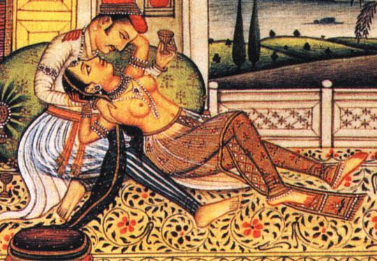 Milongas de Sherezade, la Locuaz Feminazi Cuenta Cuentos de Las Mil y Una noches