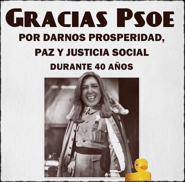 Susana Díaz y la prosperidad social. Por Linda Galmor