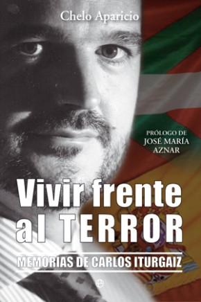 Carlos Iturgaiz presentó en Bilbao sus memorias Vivir frente al terror
