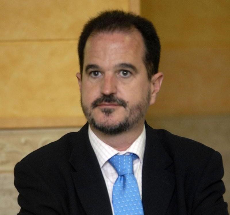 Carlos Iturgaiz