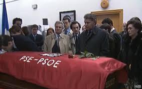 El Comando Donosti de ETA asesina al abogado Fernando Múgica, ex presidente del PSE-PSOE en Guipuzcoa