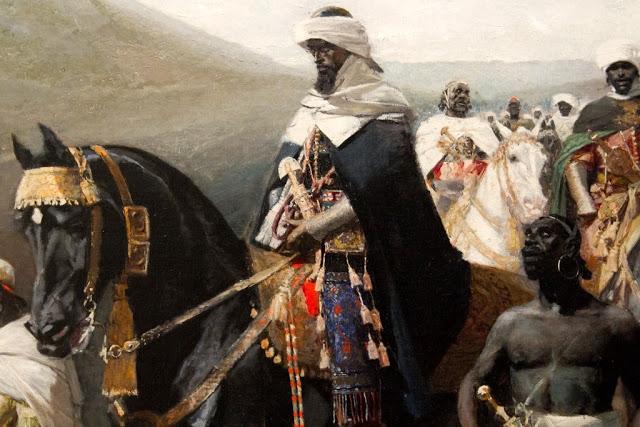 """No ha habido sobrenombre más bien aplicado a Boabdil que el """"Zogoibi o el Desdichado"""", que le pusieron sus súbditos al comenzar sus infortunios desde la cuna. Washington Irving """"Cuentos de la Alhambra"""""""