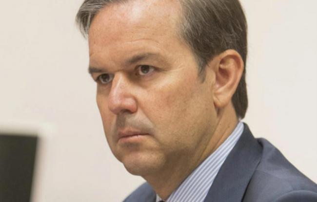 Alberto García Valera, nuevo