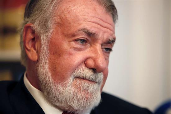 Jaime Mayor Oreja, es un referente en la política española