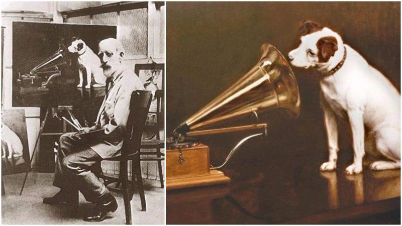 La Voz de su Amo (His Master's Voice)